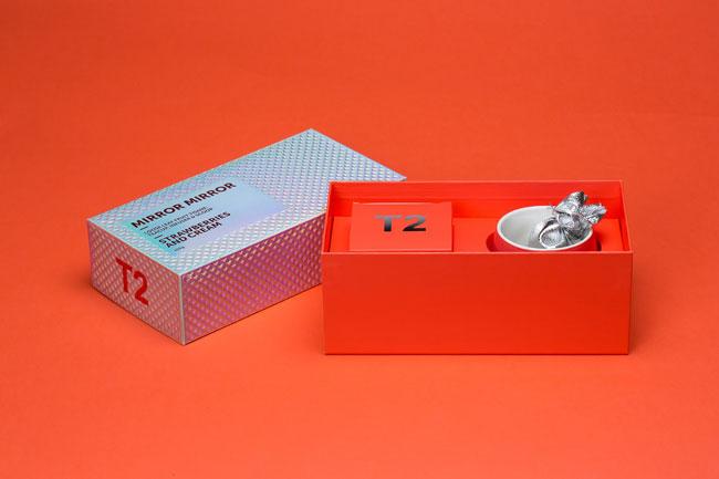 Mẫu in hộp trà T2 đẹp và ấn tượng