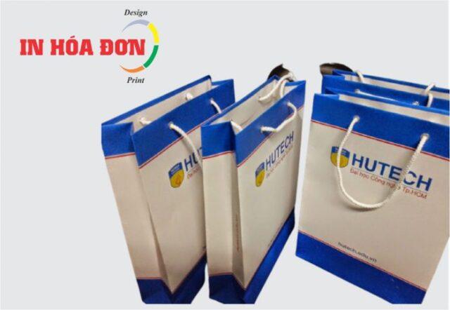 Công ty in túi giá rẻ quận Gò Vấp