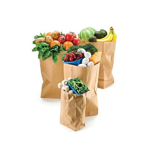 In túi giấy đựng trái cây giá rẻ